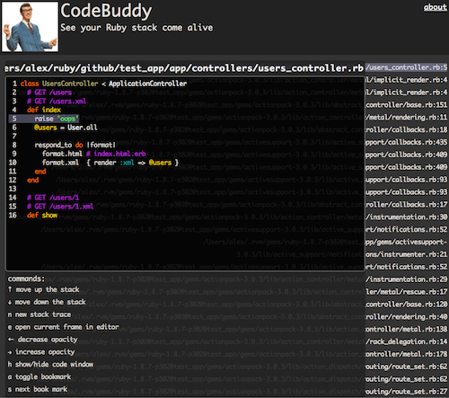 Code Buddy