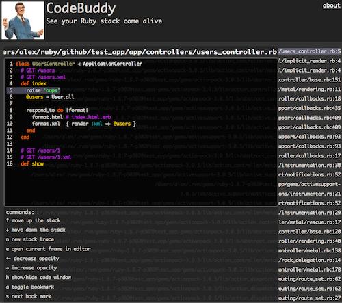Code Buddy
