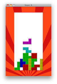 Falling Blocks (tetris)